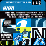 VARIOUS - Sign (Front Cover)