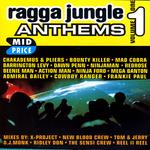 Ragga Jungle Anthems Vol 1