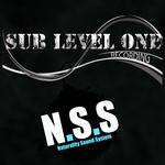 NICKBEE - Last Sunrays (Back Cover)