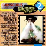 Conscious Ragga Volume 2