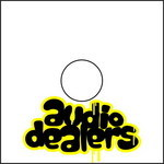 AUDIO DEALERS - Sunglasses (Front Cover)