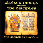 The Sacred Art Of Dub