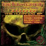 The Humanoid EP