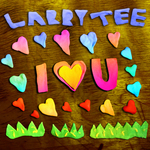 TEE, Larry - I Love U (Front Cover)