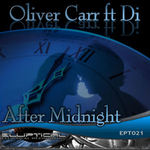 CARR, Oliver feat DI - After Midnight (Front Cover)