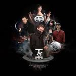 Scion CD Sampler V 25: Trouble & Bass