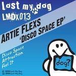 Disco Space EP