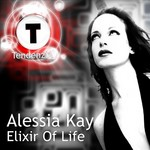 KAY, Alessia - Elixir Of Life (Front Cover)