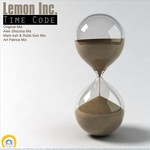 LEMON INC - Time Code (Front Cover)