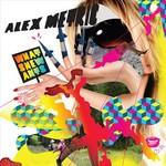 METRIC, Alex - Whatshewants (Front Cover)
