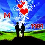 M 1989