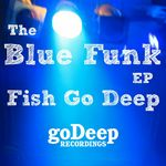 The Blue Funk EP