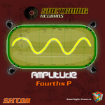 FOURTHS PITCH - Amplitude (Front Cover)
