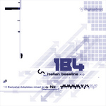 ARPXP/MAVER/MAURS/CRIX/BLESS/SEASIDE COLLECTIVE - IB4: Part 2 (Front Cover)