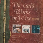The Early Works Of J Live (Box Set)