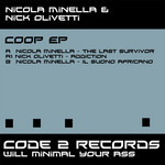 Coop EP