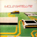 MCL MICRO CHIP LEAGUE - Satellite (Front Cover)