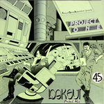 PROJECT ONE - Look Out (Project mix) (Front Cover)