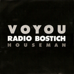 VOYOU - Radio Bostich (Front Cover)