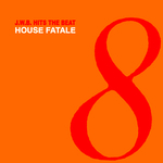 JWB - House Fatale (Front Cover)