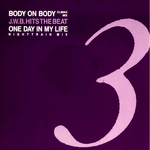 JWB - Body On Body (Front Cover)