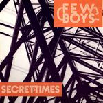 FEW BOYS - Secret Times (Front Cover)