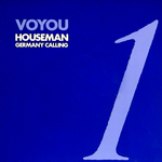 VOYOU - Houseman (Razormaid mix) (Front Cover)