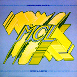MCL - Code Numbers (Front Cover)