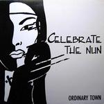CELEBRATE THE NUN - Strange (Front Cover)