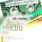 Feelin' Electro 2009 EP
