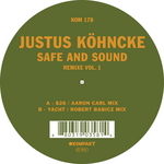 Safe & Sound: Remixe Vol 1