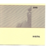 GEMINI - In Neutral (Front Cover)