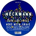 HECKMANN - Las Vegas (Front Cover)