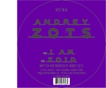 ZOTS, Andrey - I Am (Front Cover)
