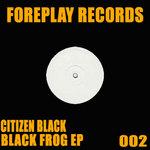 Black Frog EP