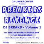 Breakers Revenge Volume 1