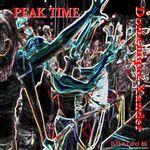 XANDER, Domenique - Peak Time! (Front Cover)