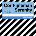 FIJNEMAN, Cor - Serenity (Front Cover)