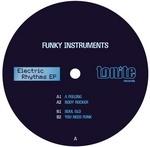 Electric Rhythms EP