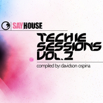 Say House: Techie Sessions Vol 2