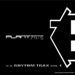 Rhythm Trax Vol 1