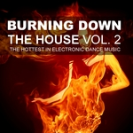 Burning Down The House Vol 2: The Hottest In Electronic Dance Music