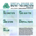 New Directions EP