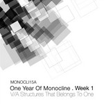 Structures That Belongs To One: Week 1 (One Year Of Monocline)
