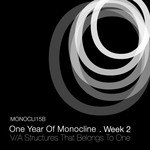 Structures That Belongs To One: Week 2 (One Year Of Monocline)