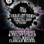 UAF Theme 2009