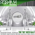 RR Guys Volume 4