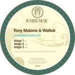 Unreleased Tracks Vol 1