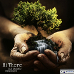 DJ SASU ANDREI - Hi There (Front Cover)