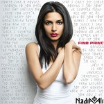 ALI, Nadia - Fine Print (Front Cover)